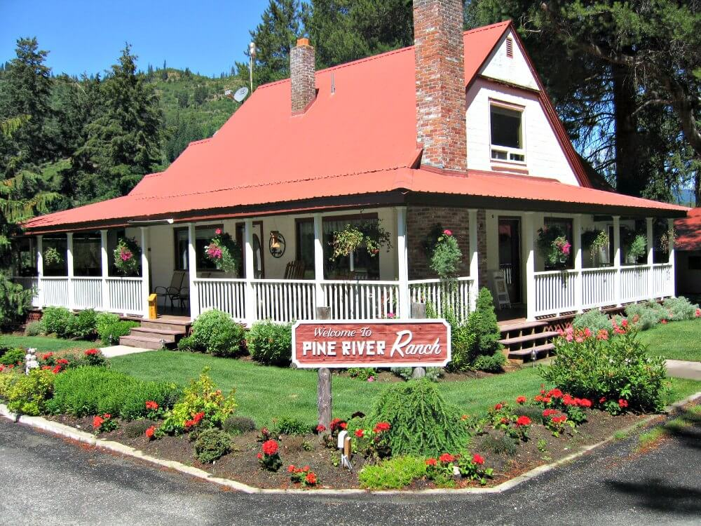 Relax At Pine River Ranch
