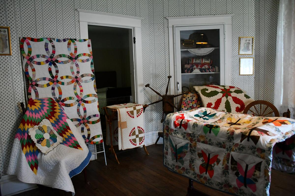 Learn About Local History At Unicoi County Heritage Museum