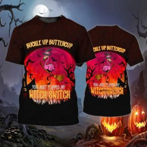 The best tee for the upcoming Halloween season.