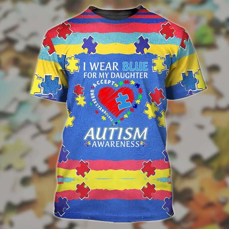Best T-shirts for kids with autism