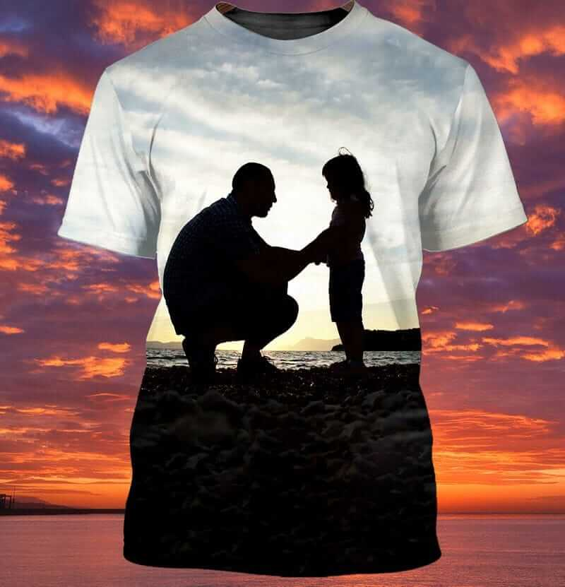 Best tee for your daughter on Childrens Day.