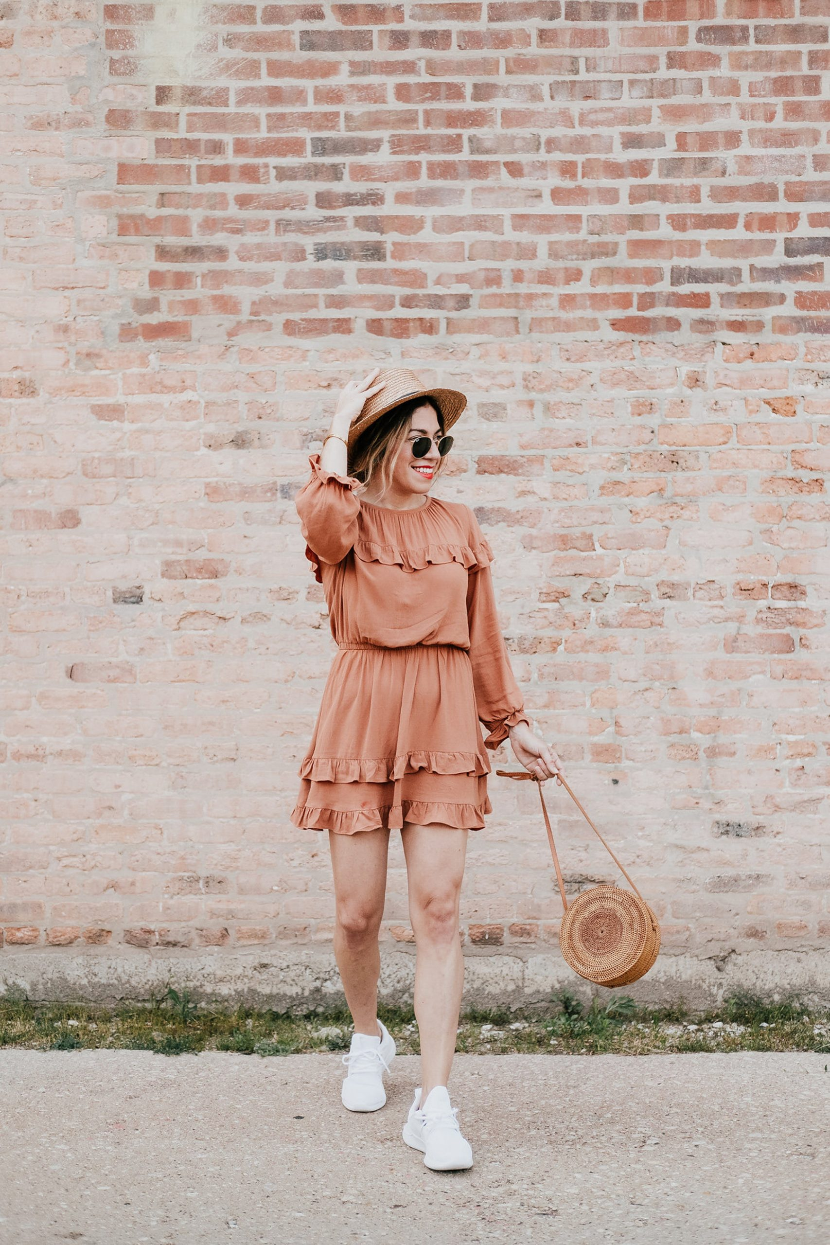 Bring Out Your Long-Sleeve Dresses