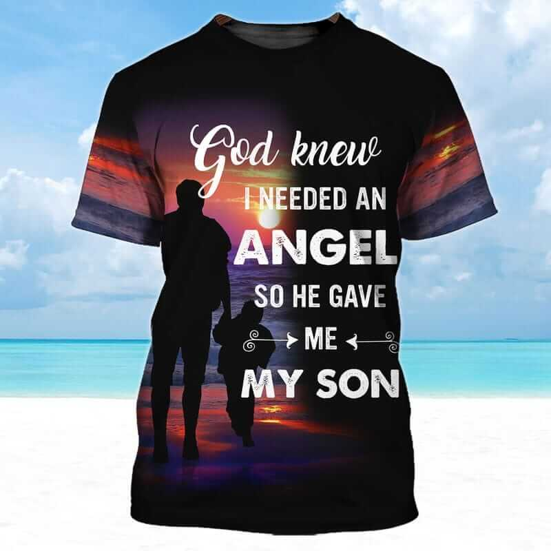 The best T-shirts for your son