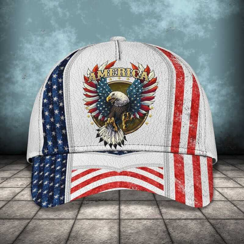 Veteran hats to protect your health.
