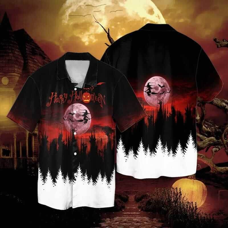 Opt for the best halloween shirts.