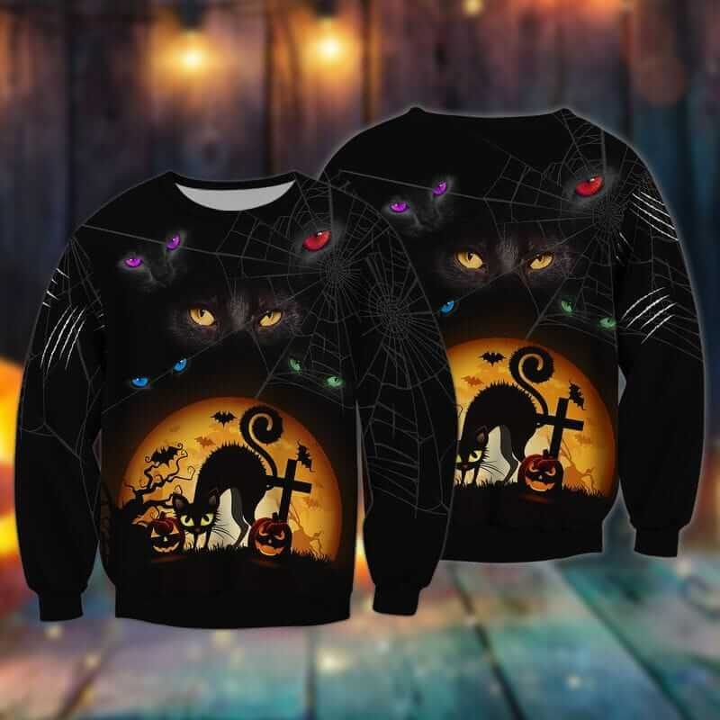 The top scary halloween shirts this year