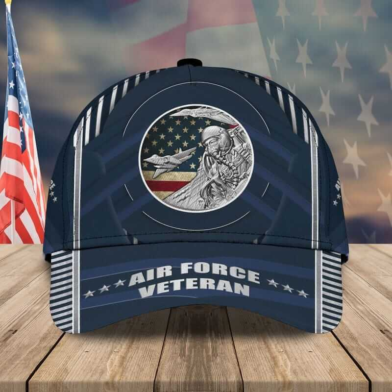 Veteran hat is an awesome gift for your loved ones
