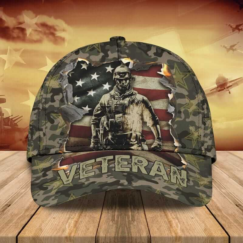 Give the best Badass Veteran Hats for your family.