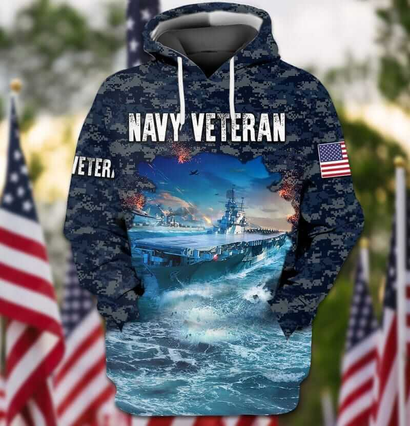 The amazing US Navy Shirts this year
