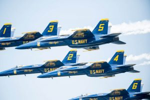 Navy Day in the United States
