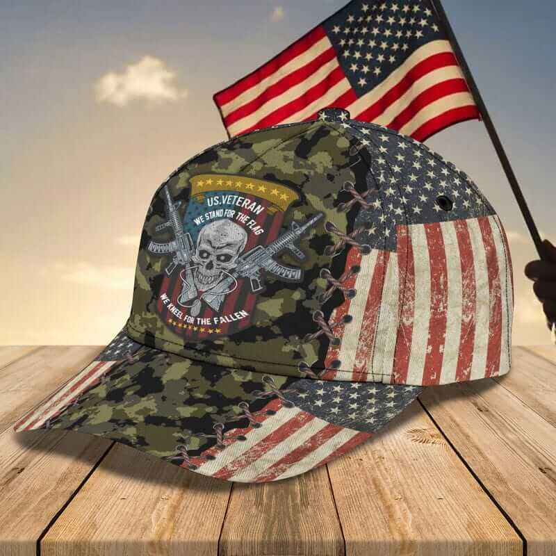 The best veteran hat for you.
